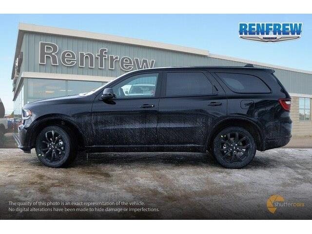 2019 Dodge Durango SXT (Stk: K123) in Renfrew - Image 3 of 20