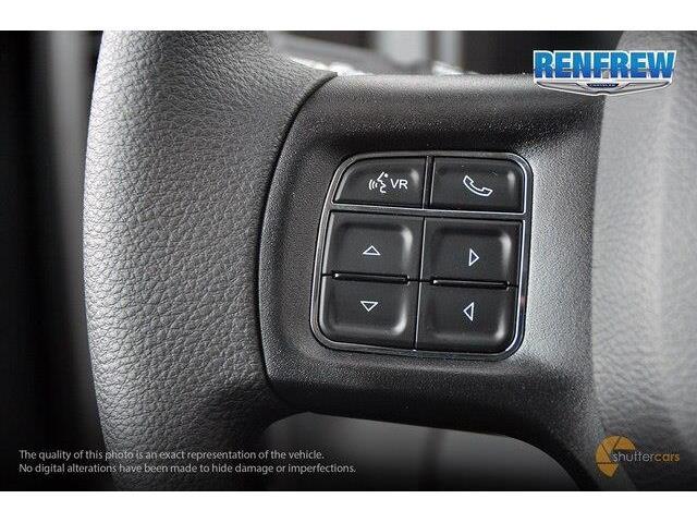 2019 RAM 1500 Classic ST (Stk: K224) in Renfrew - Image 19 of 20