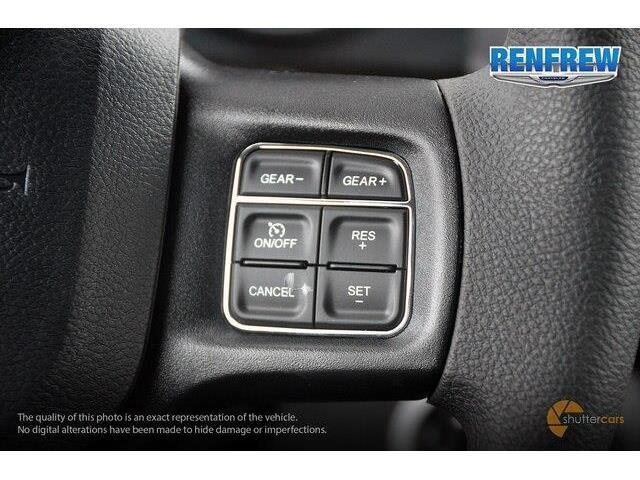 2019 RAM 1500 Classic ST (Stk: K224) in Renfrew - Image 20 of 20