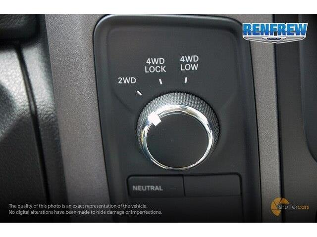 2019 RAM 1500 Classic ST (Stk: K021) in Renfrew - Image 17 of 20