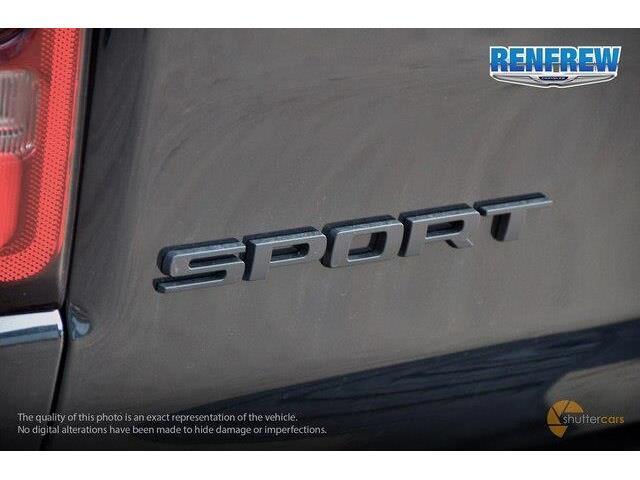 2019 RAM 1500 Sport/Rebel (Stk: K199) in Renfrew - Image 5 of 20