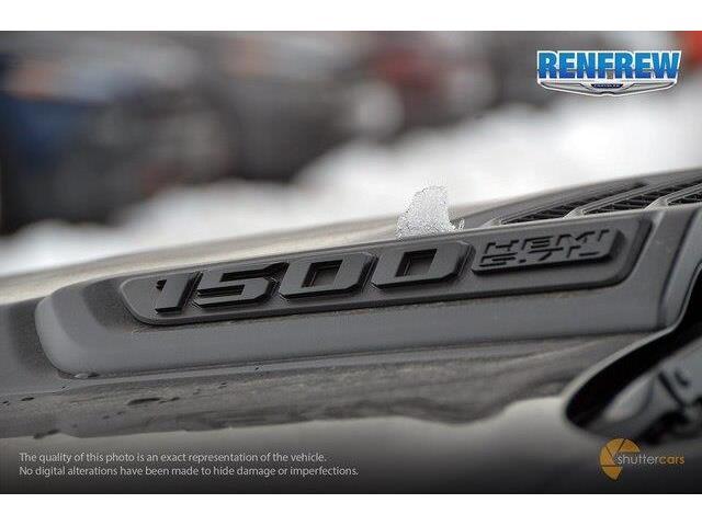 2019 RAM 1500 Sport/Rebel (Stk: K199) in Renfrew - Image 7 of 20