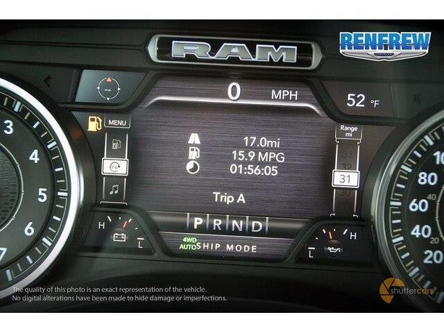 2019 RAM 1500 Sport/Rebel (Stk: K199) in Renfrew - Image 13 of 20