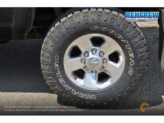 2017 RAM 2500 Laramie (Stk: K237A) in Renfrew - Image 7 of 20