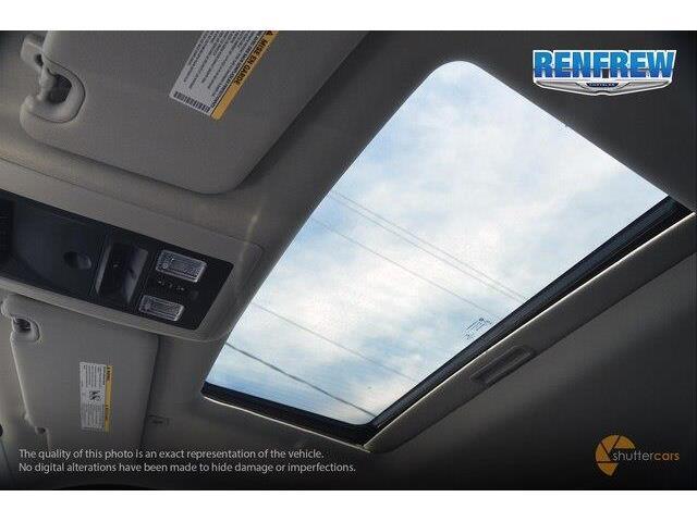 2017 RAM 2500 Laramie (Stk: K237A) in Renfrew - Image 20 of 20