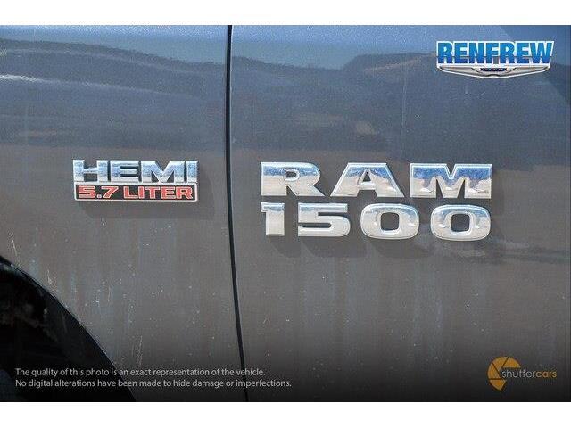 2018 RAM 1500 ST (Stk: K093A) in Renfrew - Image 7 of 20