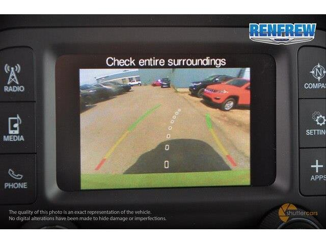 2018 Jeep Renegade Sport (Stk: J136) in Renfrew - Image 15 of 20