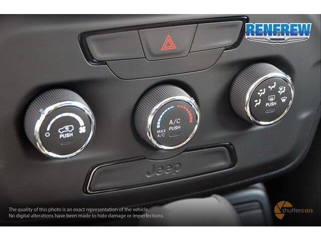 2018 Jeep Renegade Sport (Stk: J136) in Renfrew - Image 16 of 20