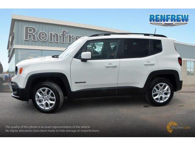 2018 Jeep Renegade North (Stk: J197) in Renfrew - Image 3 of 20