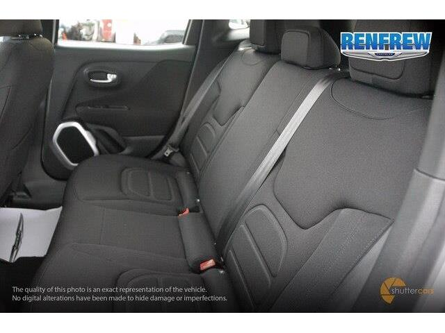 2018 Jeep Renegade North (Stk: J197) in Renfrew - Image 9 of 20