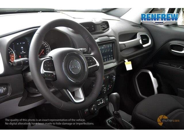 2018 Jeep Renegade North (Stk: J197) in Renfrew - Image 11 of 20