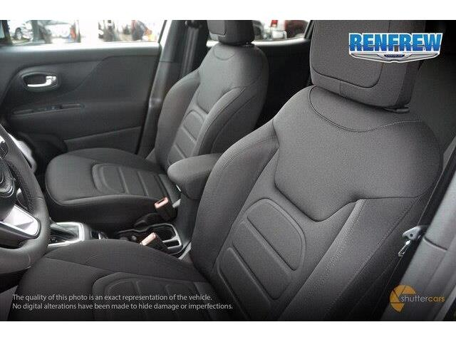 2018 Jeep Renegade North (Stk: J197) in Renfrew - Image 12 of 20