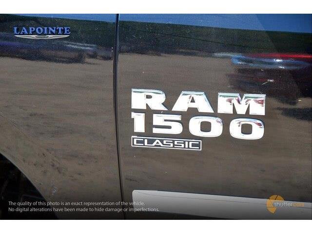 2019 RAM 1500 Classic ST (Stk: 19425) in Pembroke - Image 7 of 20