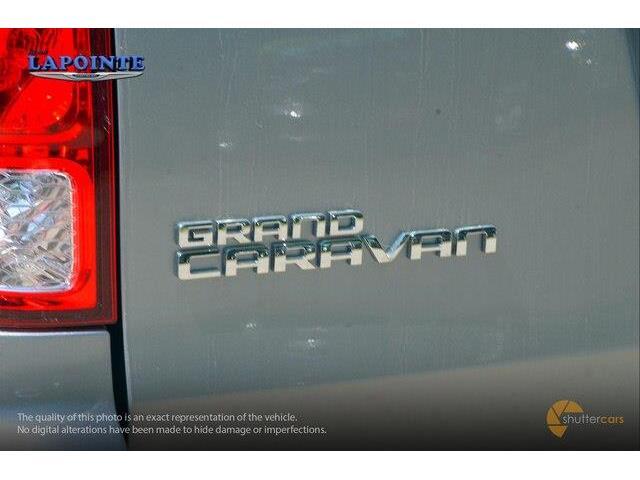 2019 Dodge Grand Caravan CVP/SXT (Stk: 19435) in Pembroke - Image 5 of 20
