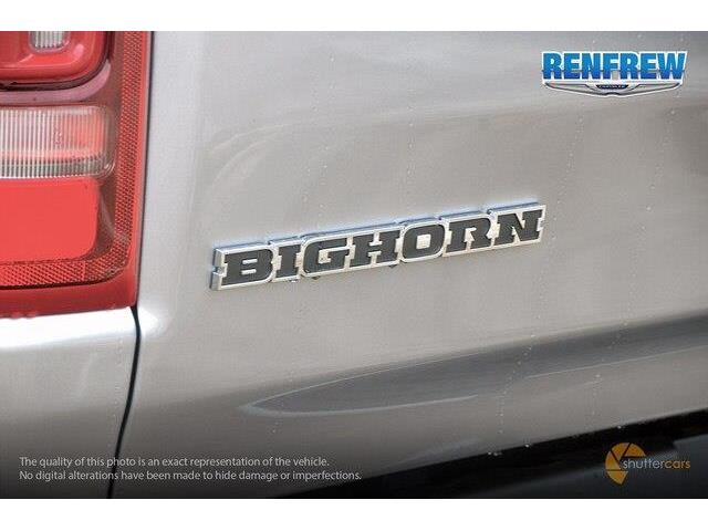 2019 RAM 1500 Big Horn (Stk: K177) in Renfrew - Image 5 of 20