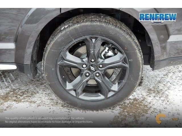 2018 Dodge Journey Crossroad (Stk: J214) in Renfrew - Image 5 of 20