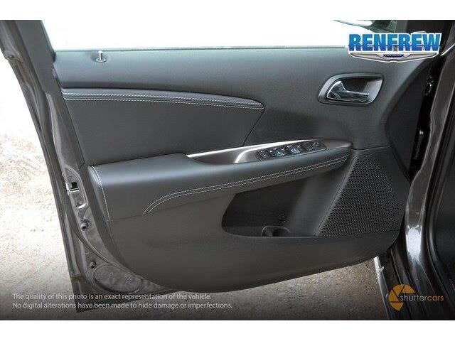2018 Dodge Journey Crossroad (Stk: J214) in Renfrew - Image 9 of 20