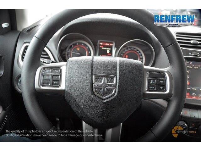 2018 Dodge Journey Crossroad (Stk: J214) in Renfrew - Image 12 of 20