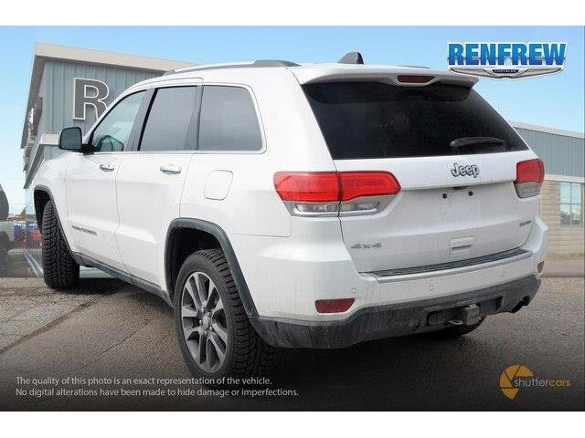 2018 Jeep Grand Cherokee Limited (Stk: SLJ067) in Renfrew - Image 4 of 20