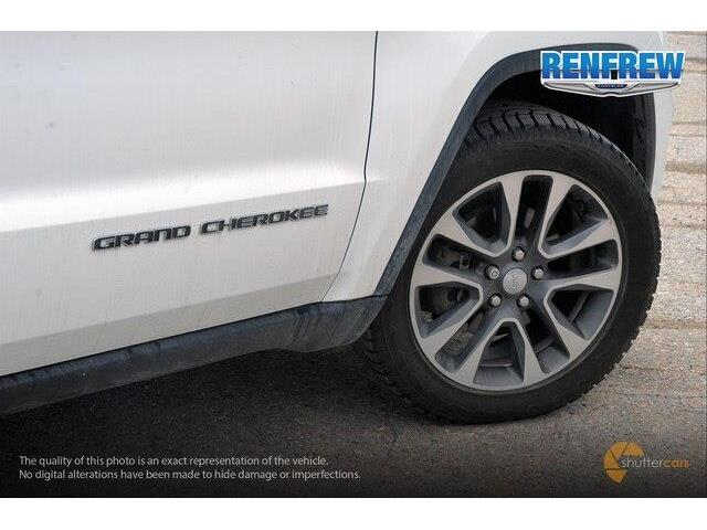 2018 Jeep Grand Cherokee Limited (Stk: SLJ067) in Renfrew - Image 5 of 20