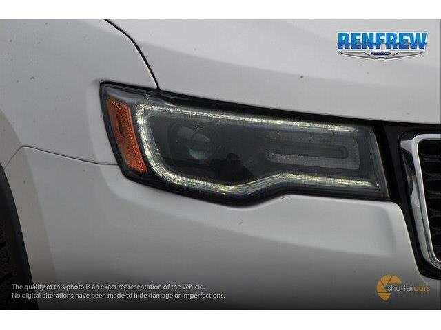 2018 Jeep Grand Cherokee Limited (Stk: SLJ067) in Renfrew - Image 6 of 20
