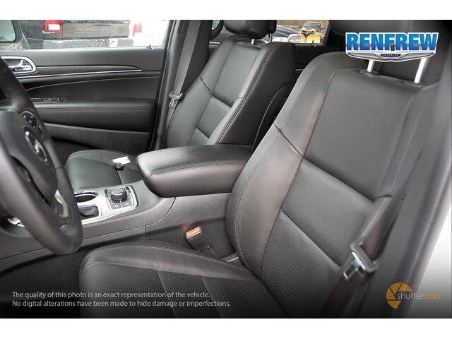 2018 Jeep Grand Cherokee Limited (Stk: SLJ067) in Renfrew - Image 9 of 20