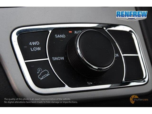 2018 Jeep Grand Cherokee Limited (Stk: SLJ067) in Renfrew - Image 19 of 20