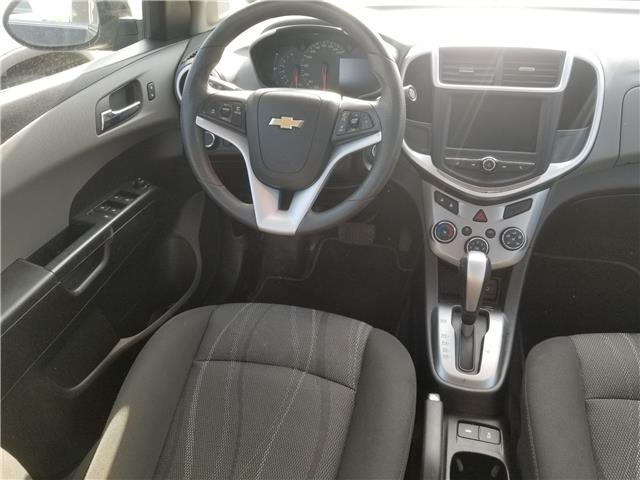 2018 Chevrolet Sonic LT Auto (Stk: N13512) in Newmarket - Image 15 of 23