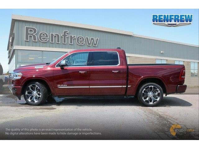 2019 RAM 1500 Limited (Stk: K217) in Renfrew - Image 3 of 20