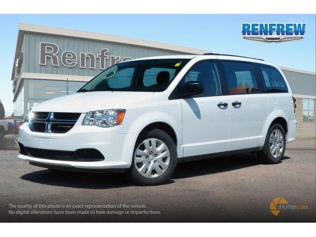 2017 Dodge Grand Caravan CVP/SXT (Stk: K062A) in Renfrew - Image 2 of 20