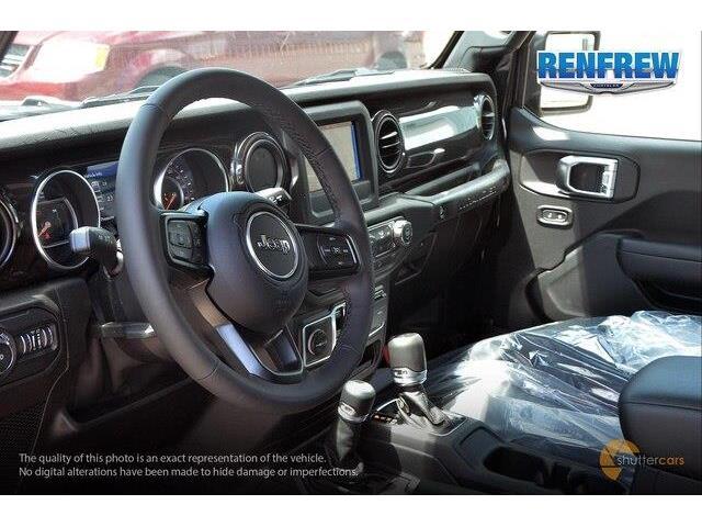 2019 Jeep Wrangler Unlimited Sport (Stk: K267) in Renfrew - Image 7 of 20