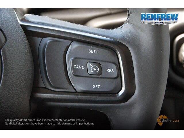 2019 Jeep Wrangler Unlimited Sport (Stk: K267) in Renfrew - Image 18 of 20