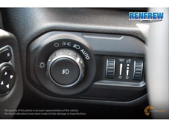 2019 Jeep Wrangler Unlimited Sport (Stk: K267) in Renfrew - Image 20 of 20