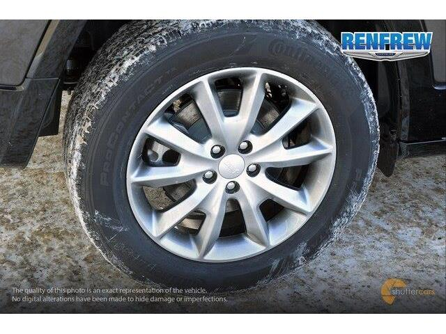 2018 Jeep Cherokee North (Stk: SLJ071) in Renfrew - Image 6 of 20