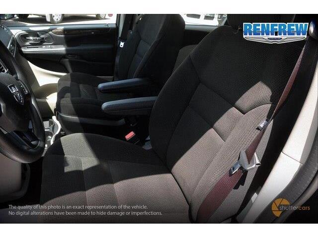 2019 Dodge Grand Caravan CVP/SXT (Stk: K281) in Renfrew - Image 11 of 20