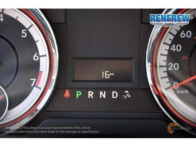 2019 Dodge Grand Caravan CVP/SXT (Stk: K281) in Renfrew - Image 13 of 20