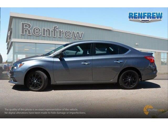 2018 Nissan Sentra  (Stk: P1684) in Renfrew - Image 3 of 20
