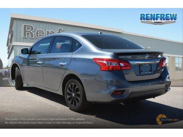 2018 Nissan Sentra  (Stk: P1684) in Renfrew - Image 4 of 20