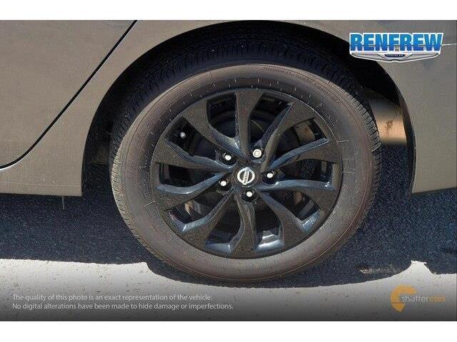 2018 Nissan Sentra  (Stk: P1684) in Renfrew - Image 7 of 20