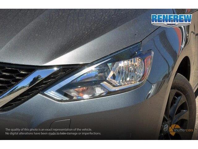 2018 Nissan Sentra  (Stk: P1684) in Renfrew - Image 8 of 20