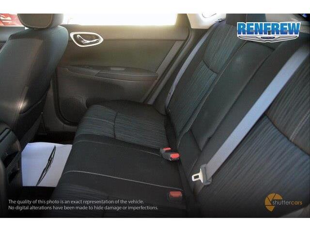 2018 Nissan Sentra  (Stk: P1684) in Renfrew - Image 9 of 20