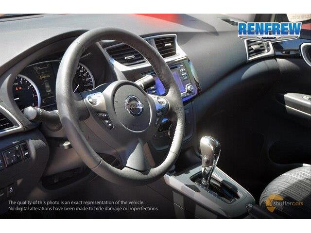 2018 Nissan Sentra  (Stk: P1684) in Renfrew - Image 10 of 20