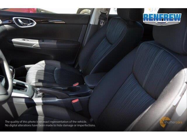 2018 Nissan Sentra  (Stk: P1684) in Renfrew - Image 11 of 20