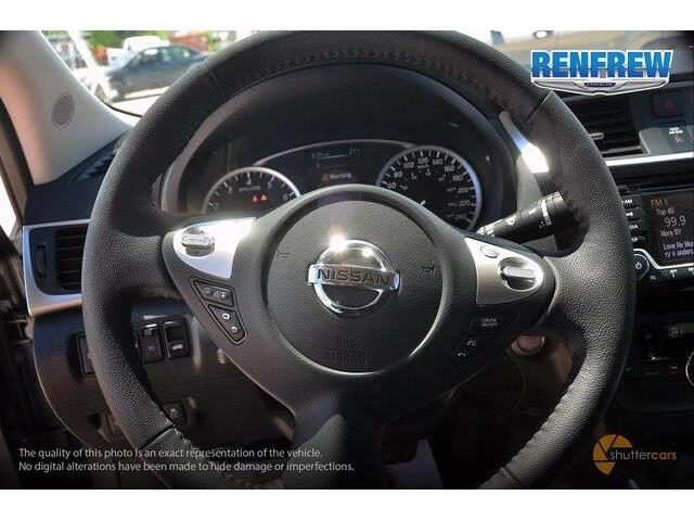 2018 Nissan Sentra  (Stk: P1684) in Renfrew - Image 12 of 20
