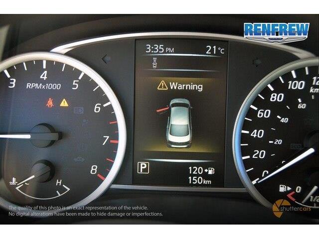 2018 Nissan Sentra  (Stk: P1684) in Renfrew - Image 13 of 20