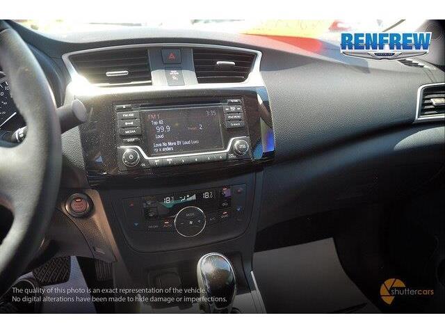 2018 Nissan Sentra  (Stk: P1684) in Renfrew - Image 14 of 20