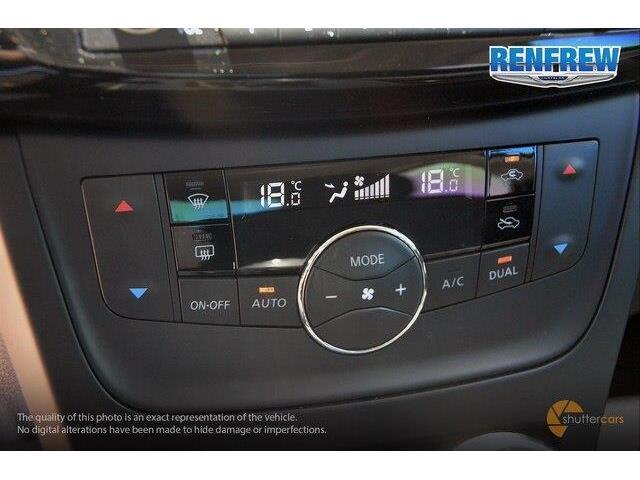 2018 Nissan Sentra  (Stk: P1684) in Renfrew - Image 17 of 20
