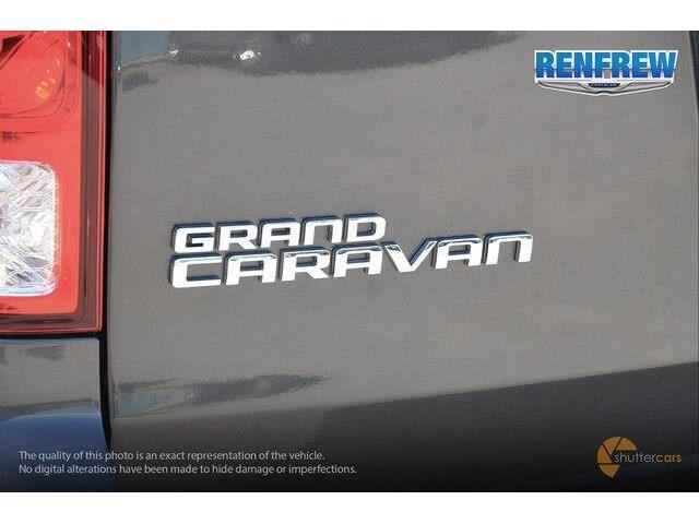 2019 Dodge Grand Caravan CVP/SXT (Stk: K293) in Renfrew - Image 5 of 20