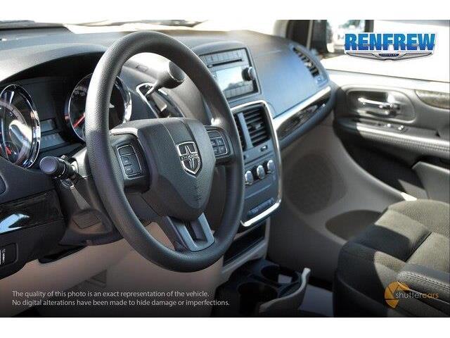 2019 Dodge Grand Caravan CVP/SXT (Stk: K293) in Renfrew - Image 11 of 20
