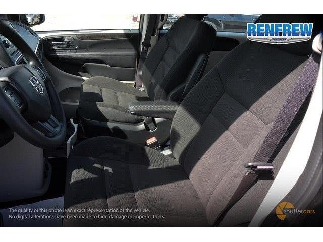 2019 Dodge Grand Caravan CVP/SXT (Stk: K293) in Renfrew - Image 12 of 20